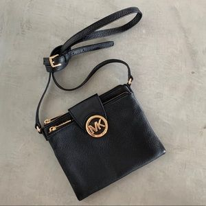 NWOT Michael Kors Cross Body
